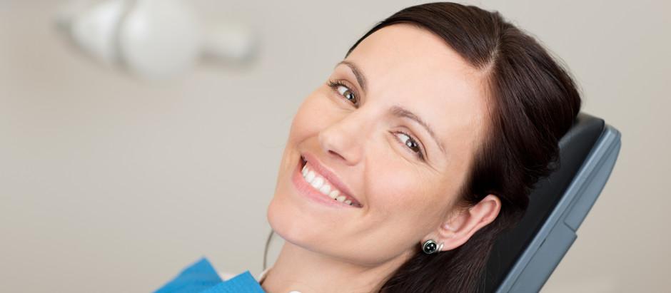 Cranio nach zahnärztlicher Behandlung empfohlen