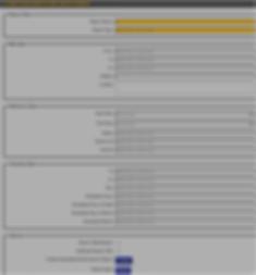 Create a scheduled report