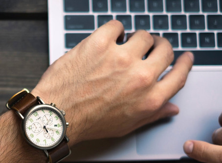 How much time do you Waste on Email?