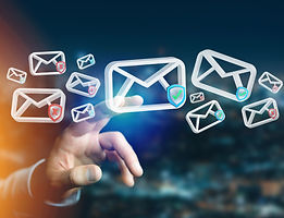 email relevance