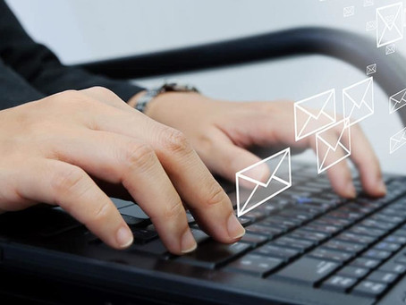 How do you deal with Email Overload?