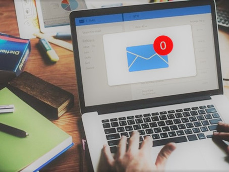 How to achieve Inbox Zero (and how MAIL MASTER can help you get there)