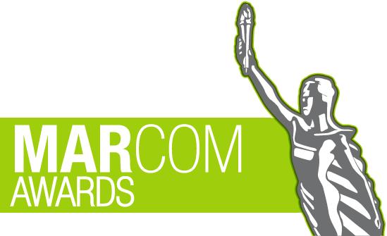 MARCOM Gold Award Winner