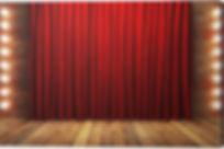 quadri-su-tela-fabrick-sipario-rosso-sul