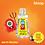 Thumbnail: Fuzzy Germ Blaster X 10 pcs