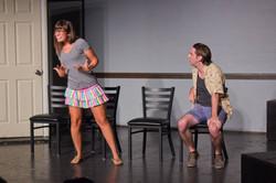 Theatre Improv