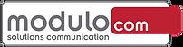 Logo Modulo Com