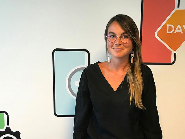 Interview de Julie : chargée d'affaires chez Ody-C