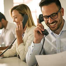 Nos services de téléphonie Fixe