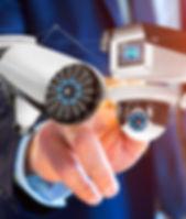Système de videosurveillance
