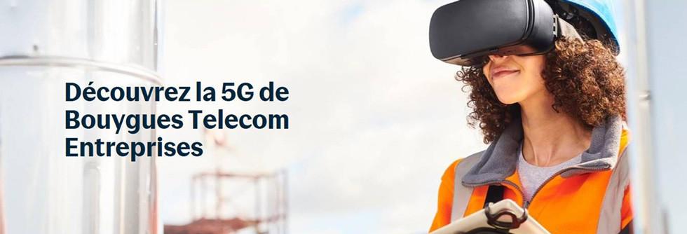 5G Bouygues Telecom par Ody-C