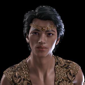 Iunu Kyou