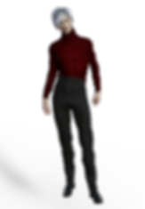 Bedad full body.png