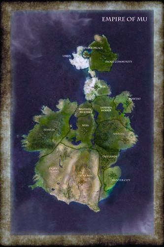 Map of Mu