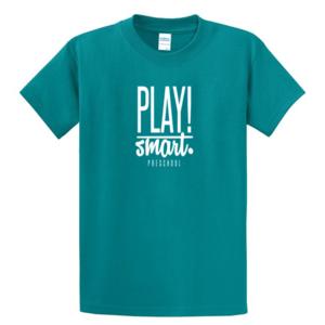 Play Smart T-shirts!