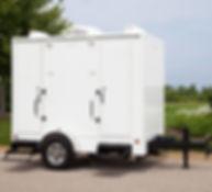 Portable Restroom Trailers,Luxury portable restrooms,portable restrooms,porta potty,malibu