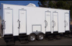 Portable Restroom Trailers,Luxury portable restrooms,portable restrooms,Porta Potty