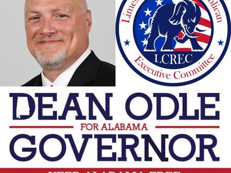 Limestone County Republicans