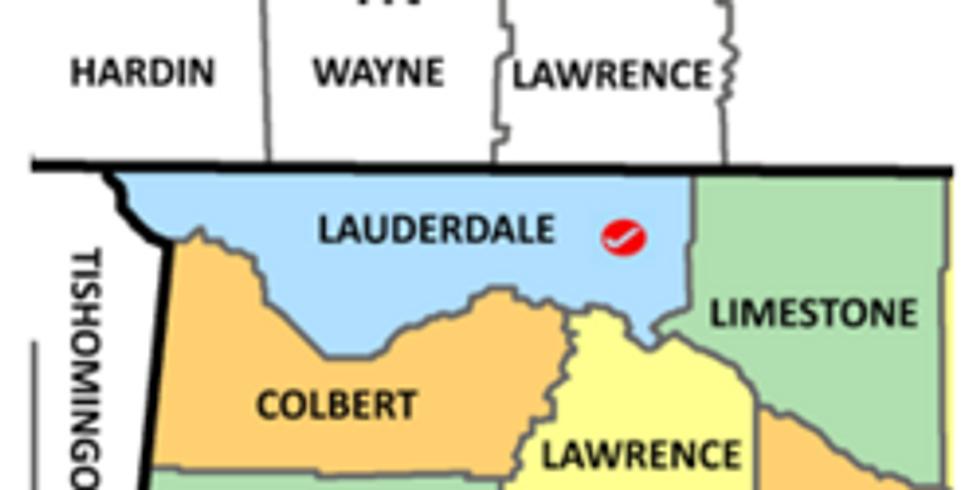 Lauderdale County GOP