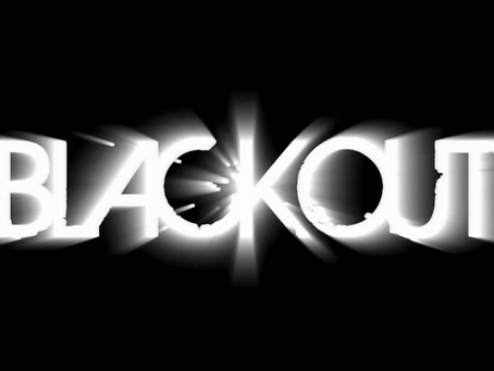 The Contribution BLACKOUT