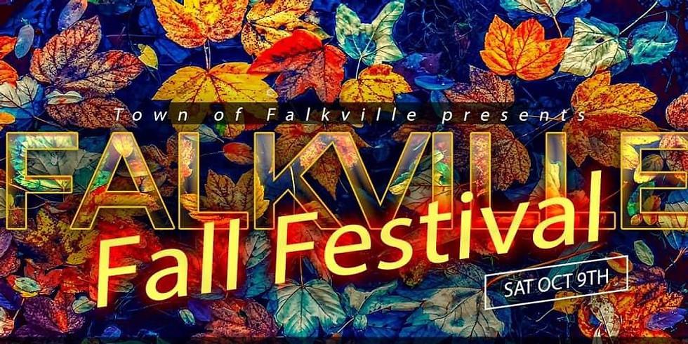 Falkville Fall Festival