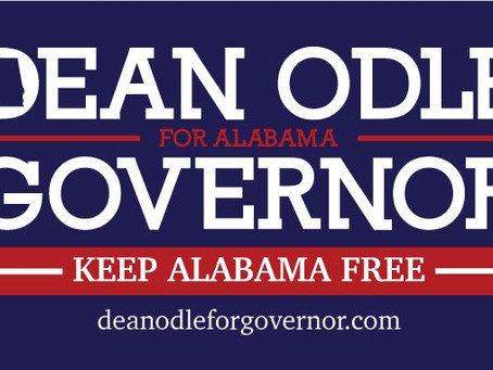 As Governor I would...
