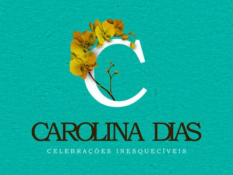 Carolina Dias Cerimonialista
