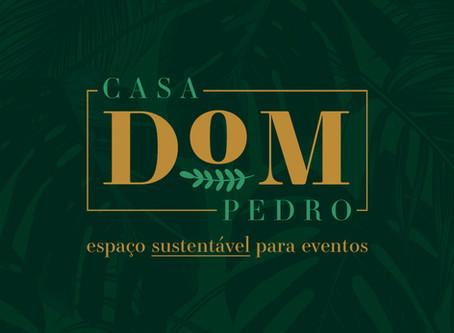 Casa Dom Pedro | Eventos