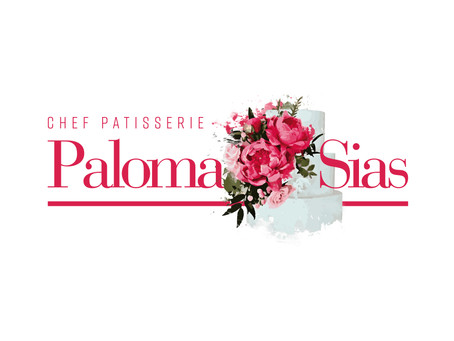 Chef Patisserie Paloma Sias