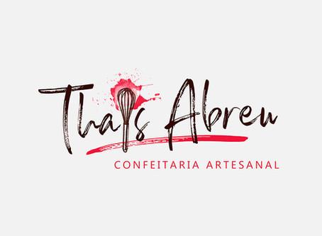 Thais Abreu | Confeitaria Artesanal
