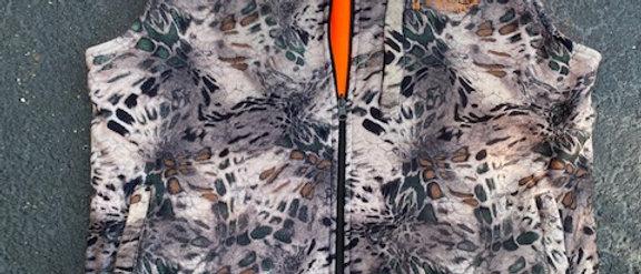 MP Performance Fleece Reversible Vest