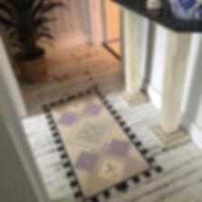 Canvas Floorcloth