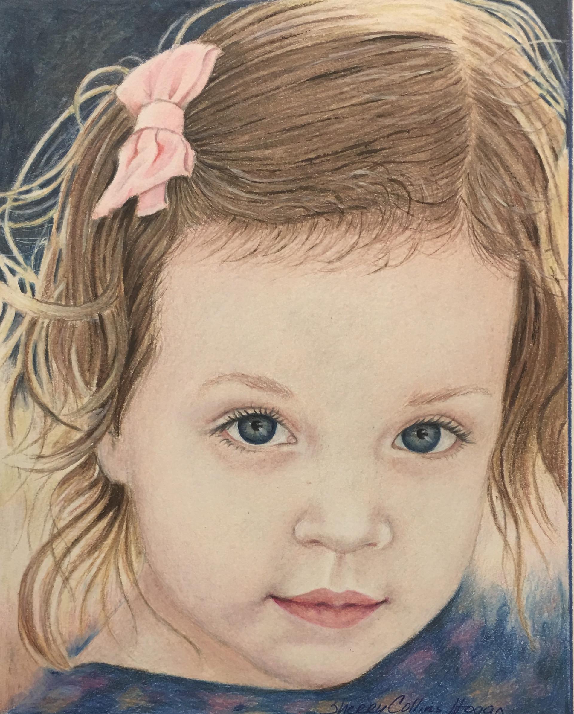 Portraits and Commissions