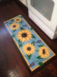 Canvas Floorcloths