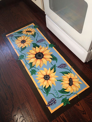 Canvas Floorcloths