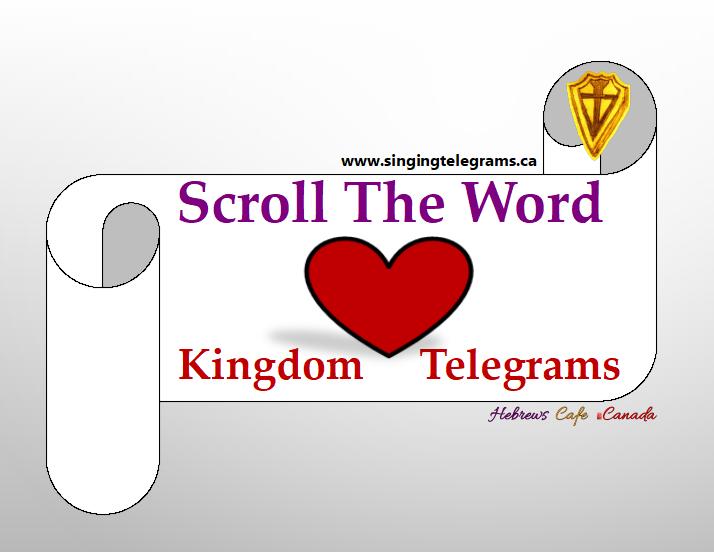 Media Publication-Kingdom Telegram