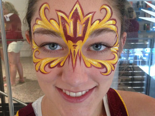 ASU vs. USC Family Weekend Event