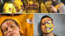 Show your Sun Devil Pride!!!!