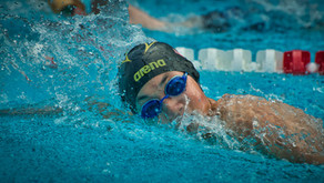 The Secret Benefits of Swimming on the Brain