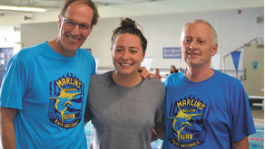 USA Olympic Medalist and World Record Breaker Joins WAVE Board