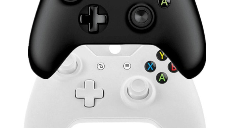 Wireless/Wired Gamepad Controller PC