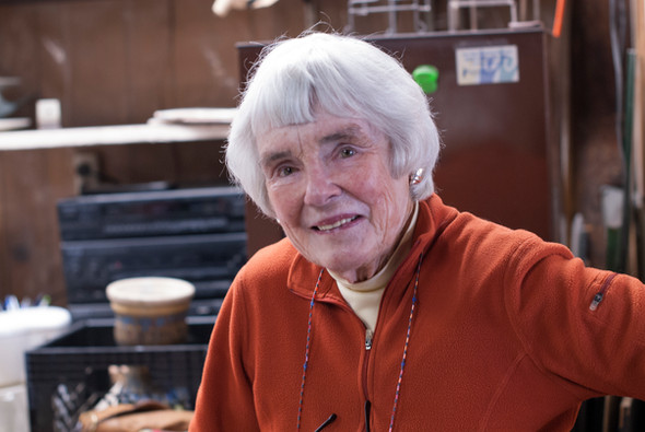 Barbara Ranier
