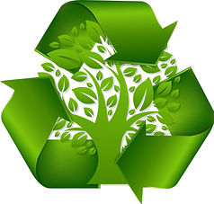 recycle-symbol-with-tree-vector-16308157