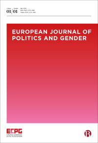 An overview of policy responses and solutions to violence against women in politics