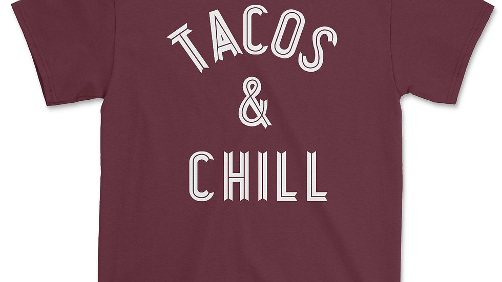 Tacos and Chill Tee