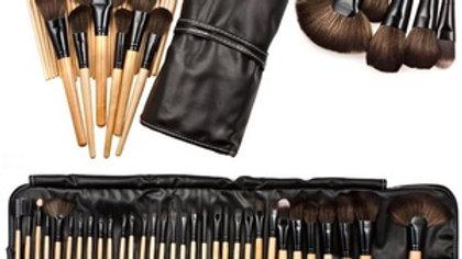 Eyelash Eyebrow Make Up Brushes for Makeup Cosmetics Beauty
