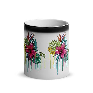 Glossy Magic Mug