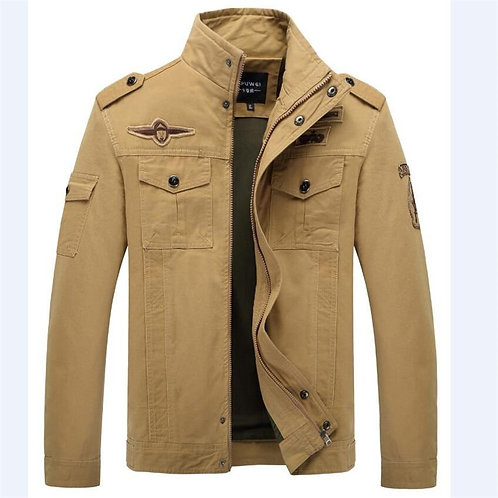 Airborne Mens Jacket