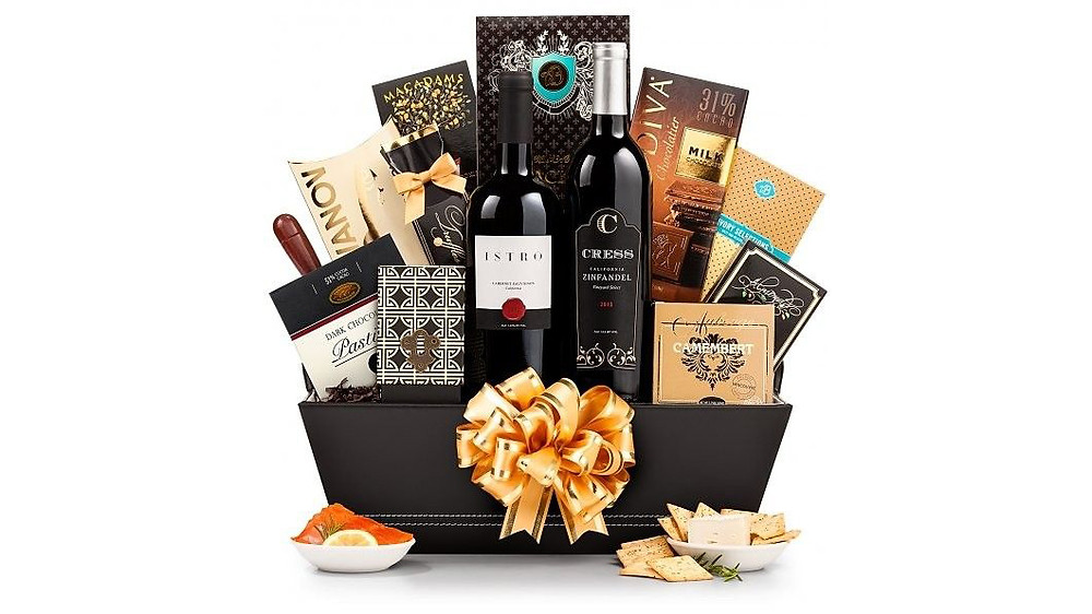 silent auction basket ideas