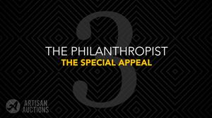 live auction bidder type 3: the philanthropist